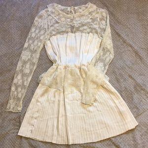 Free People Vintage Dress